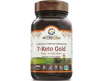 Nutrigold 7 Keto Gold Product Review | Review Critic