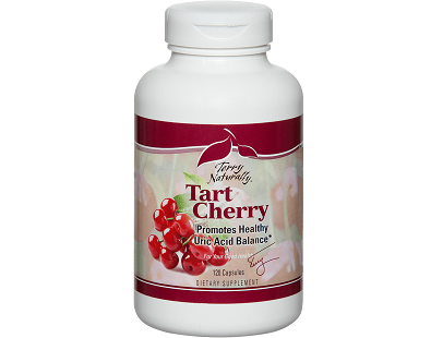 Terry Naturally Tart Cherry