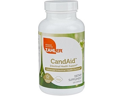 Zahler Candaid Review