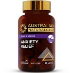 Australian Natural Care Anxiety Relief for Anxiety Relief