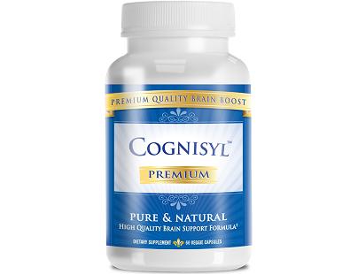 Cognisyl Premium for Brain