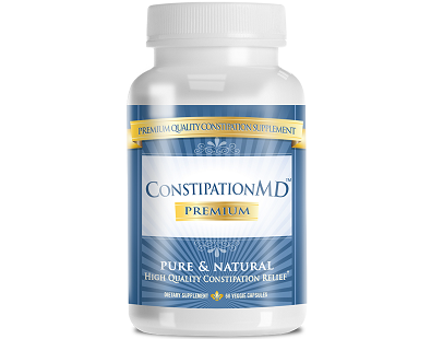 Constipation MD Premium for Constipation