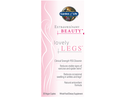 Extraordinary Beauty Lovely Legs for Varicose Veins