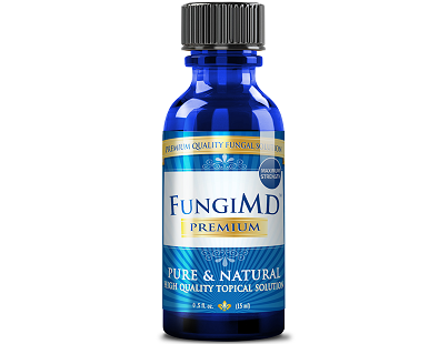 Fungi MD Premium for Nail Fungus