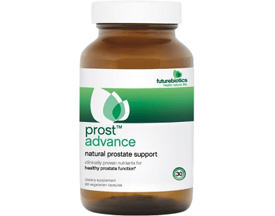 FutureBiotics ProstAdvanced for Prostate