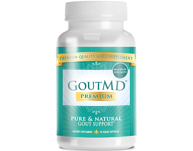 Gout MD Premium for Gout