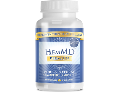 Hem MD Premium for Hemorrhoids