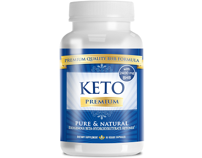 Keto Premium for Weight Loss
