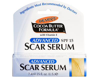 Palmer's Advanced Scar Serum for Scar Removal
