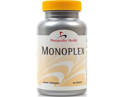 Progressive Health Monoplex for Canker Sore Relief