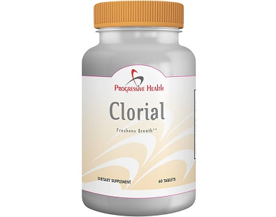 Clorial Bad Breath for Bad Breath & Body Odor