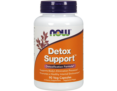 Now Detox Support For Colon Cleanse Review Critic