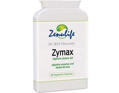Zenulife Zymax for Bad Breath & Body Odor