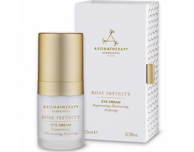 Aromatherapy Associates Rose Infinity Eye Cream for Wrinkles