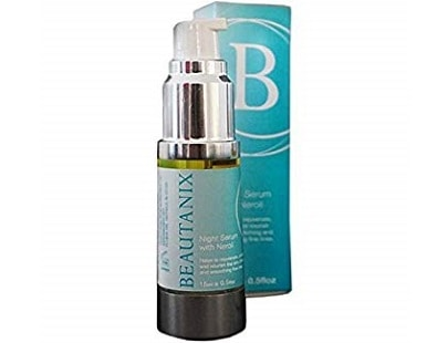 Beautanix Night Serum for Anti-Aging