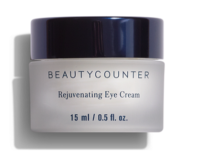 Beauty Counter Rejuvenating Eye Cream for Wrinkles