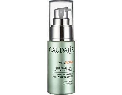 Caudalie Vineactiv Anti-Wrinkle Serum for Anti-Aging
