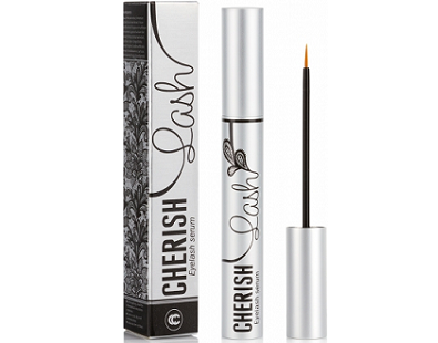 Cherisher Cherish Lash Eyelash Serum for Eye Lash & Eye Brow