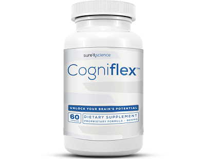Cogniflex for Brain Booster
