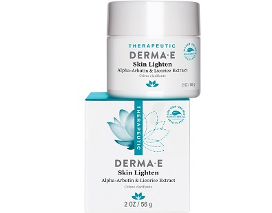 Derma E Skin Lighten for Skin Brightener