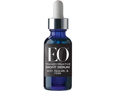 EO Ageless Skin Care Transformative Night Serum for Anti-Aging