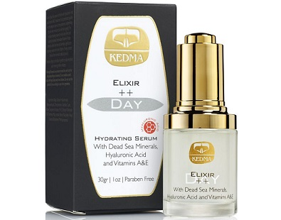 Elixir Day Serum for Anti-Aging