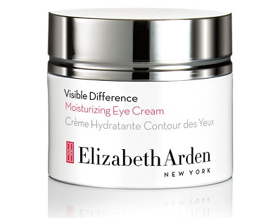Elizabeth Arden Visible Difference Moisturizing Eye Cream for Wrinkles