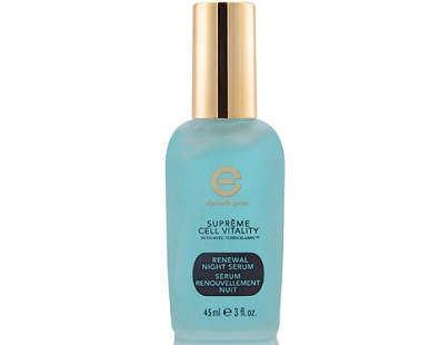 Elizabeth Grant Suprême Cell Vitality Renewal Night Serum for Anti-Aging