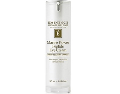 Eminence Marine Flower Peptide Eye Cream for Wrinkles