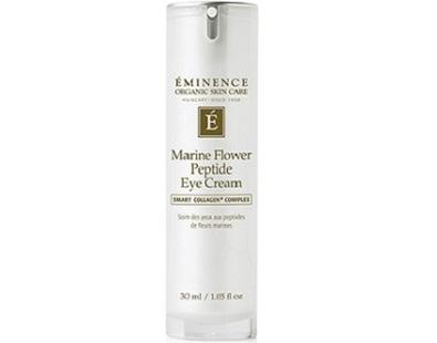 Eminence Marine Flower Peptide Eye Cream for Wrinkles