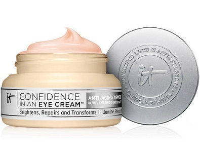 IT Confidence In An Eye Cream for Wrinkles