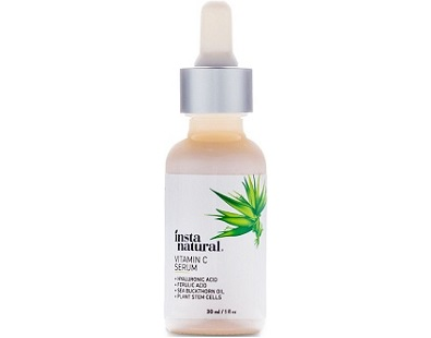Insta Natural Vitamin C Serum for Anti-Aging