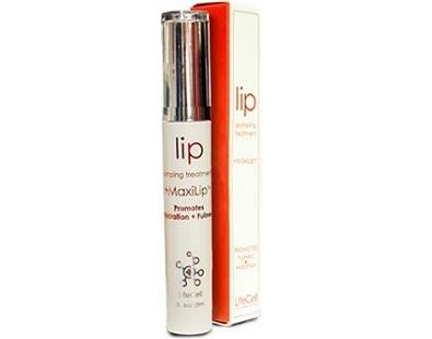 LifeCell Lip Plumping Treatment for Lip Plumper