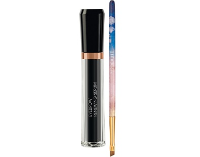 M2 BEAUTÉ Eyebrow Renewing Serum for Eye Lash & Eye Brow