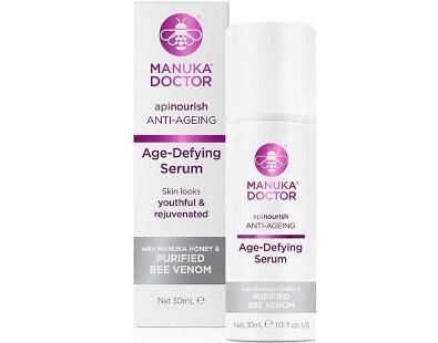 Manuka Doctor Age-Defying Serum for Anti-Aging