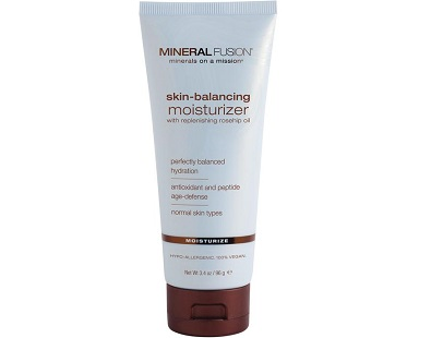 Mineral Fusion Skin-Balancing Facial Moisturizer for Skin Moisturizer