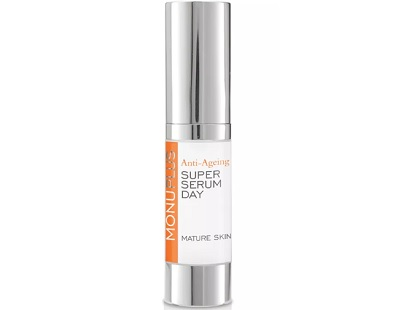 MonuSkin MonuPlus Super Serum Day for Anti-Aging
