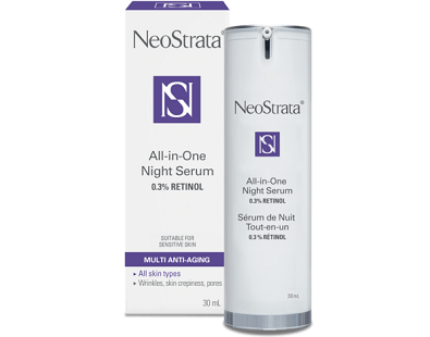 Neostrata All In One Night Serum for Anti Aging
