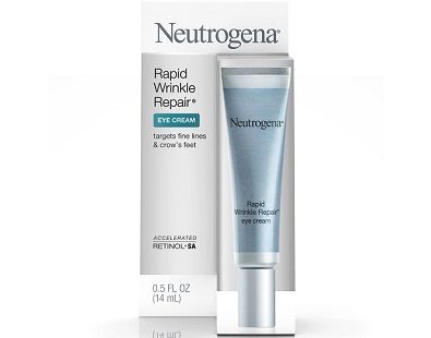 Neutrogena Rapid Wrinkle Repair Eye Cream for Wrinkles