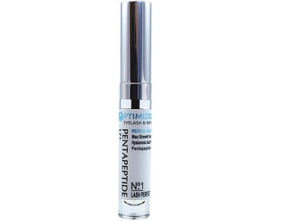 Optimized Pentapeptide 17 for Eye Lash & Eye Brow
