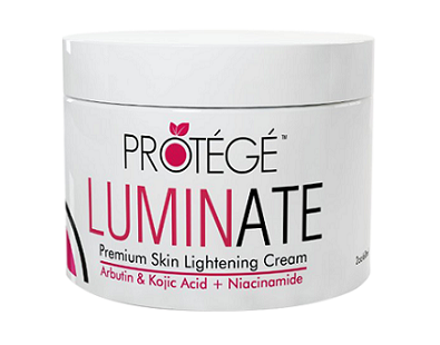 Protégé Luminate Natural Skin Lightening Cream for Skin Brightener