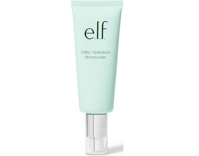 Elf Daily Hydration Moisturizer for Skin Moisturizer