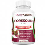 Nutragenics Forskolin for Weight Loss