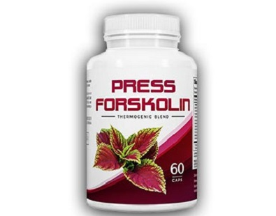 Press Forskolin for Weight Loss